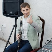 Sergey 38 Москва