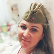 Оксана 39 Москва