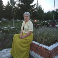 Лора, 60 лет, Рак, Красноярск