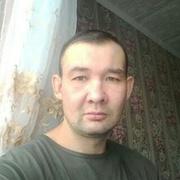 Руслан 40 лет (Козерог) Раевский