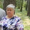 Любовь, 57, г.Юрга