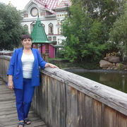 Наталья Аргаузова 61 Талица