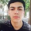 akmal, 20, г.Душанбе