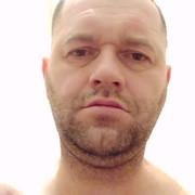 Дмитрий 39 Лесосибирск