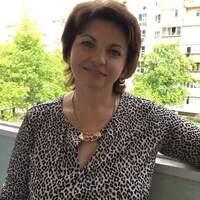 Наталья, 46 лет, Рыбы, Москва
