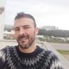 Paulo Horta, 40, Lisboa