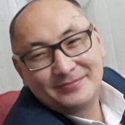 Бауржан 37 Атырау