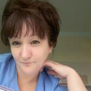 Знакомства в Макинске с пользователем Оксана 43 года (Телец)