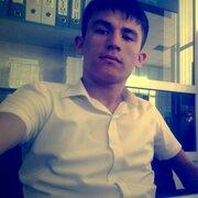 Bobur 29 лет (Скорпион) Ширин