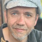 Дмитрий 50 лет (Рыбы) Луга