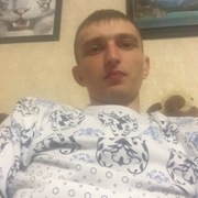 Александр Малахов 25 Оренбург
