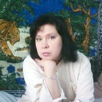 Oksana, 44 года, Стрелец, Красноярск