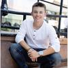 Andrew, 19, Prior Lake