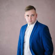 Сергей 26 Каменск-Уральский