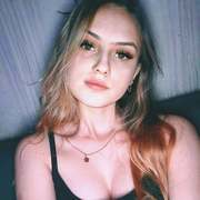 Аня 20 Лысьва