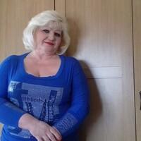 Елена, 56 лет, Лев, Донецк