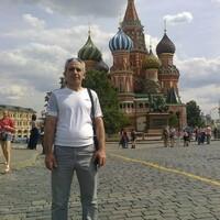 Hamlet Papoyan, 49 лет, Дева, Солнечногорск