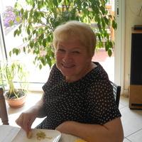 светлана, 68 лет, Лев, Брест