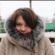 Олечка ˙˙·٠•♥ 28 Москва