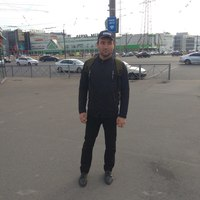 МУХАММЕД, 28 лет, Дева, Санкт-Петербург