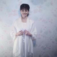 Галина, 60 лет, Рак, Биробиджан