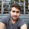Ignat Frunze, 19, г.Brescia