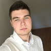 Artur, 21, г.Франкфурт-на-Майне