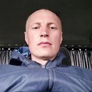 Sergey 38 Буда-Кошелёво