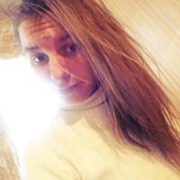 Анна, 23 года, Близнецы, Москва