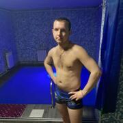 Денис 24 года (Козерог) Первомайский