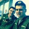 Андреев, 19, г.Норильск