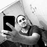 Счастливчик), 33 года, Телец, Томск