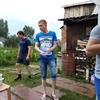 Николай, 39, г.Кунгур