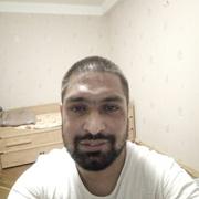 Vijay Singh 36 Одесса