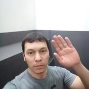 Бахадыр Ибрагимов 42 Кузнецк