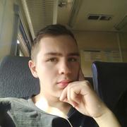 Сергей 20 Облучье