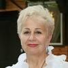 Людмила, 64, г.Винница