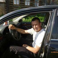 Василий, 41 год, Телец, Екатеринбург