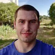 Иван 28 Вологда