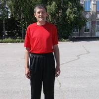 дмитрий тишкин, 47 лет, Скорпион, Новосибирск