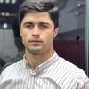 Aminjon, 21, г.Душанбе