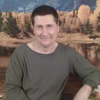 Balu, 56 лет, Стрелец, Иркутск