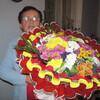 Людмила Патер(Бардико, 70, г.Одесса