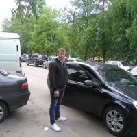 Андрей, 33 года, Весы, Москва
