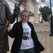 Яна 21 Москва