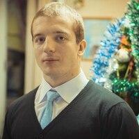 Антон, 25 лет, Лев, Сергиев Посад
