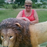 Люба, 59 лет, Телец, Йошкар-Ола