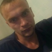Сергей 29 Омск