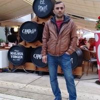 Асиф, 43 года, Дева, Москва