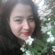 оля 27 Миргород